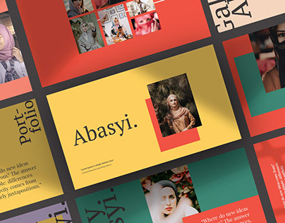 Abasyi Presentation Template
