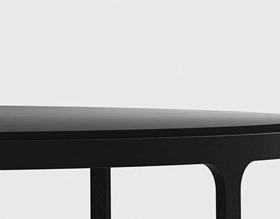 Black & white —CGI Product photography
