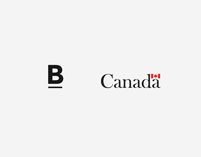 Passport Canada Concept App