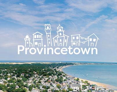 Provincetown Rebrand