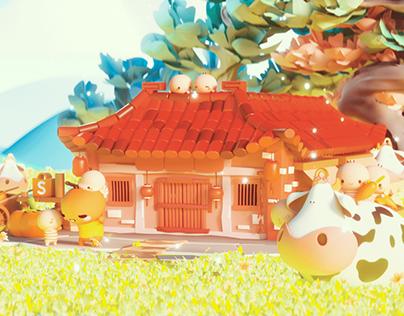 SHOPEE CHINESE NEW YEAR
