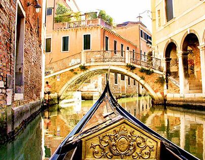 European Dream: Travel Photography