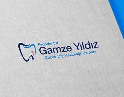 dentist logo (paedodontist)