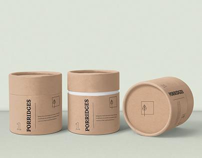 Porridges design