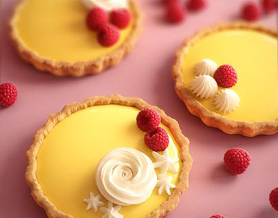 CG Desserts