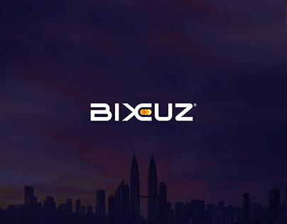 BIXCUZ - A Platform for Consumers & SME's | Branding