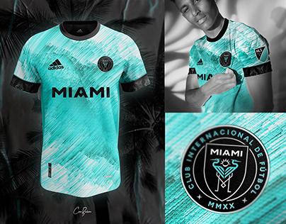 Inter Miami x Adidas | Alternate 2021/22 Concept