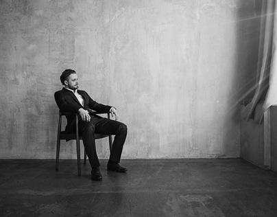 Dmitry. Actor