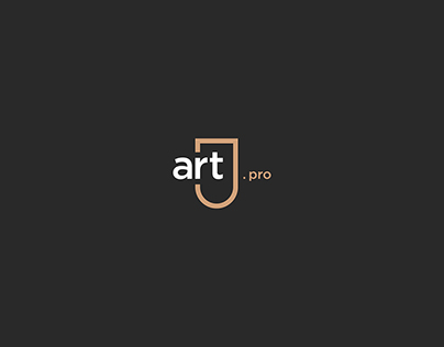 Разработка фирменного стиля для компании J-Art