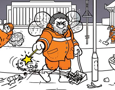 Heta Belarus Dzietka - selected cartoons 2