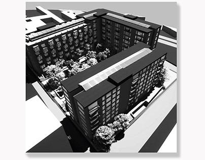 Florescencia -UI Proyecto Innovación y vivienda