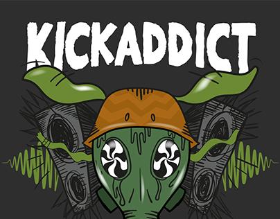 KICKADDICT brand