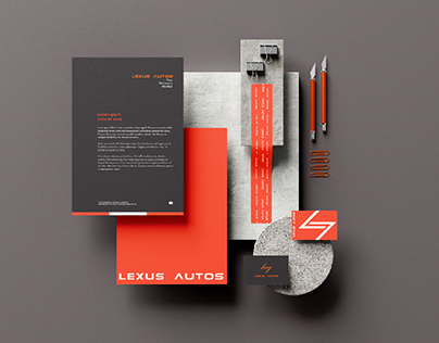 LEXUS AUTOS