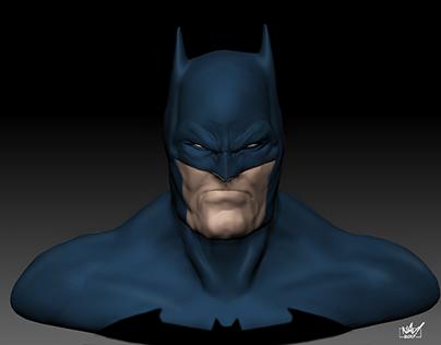 Nav's Batman 3D