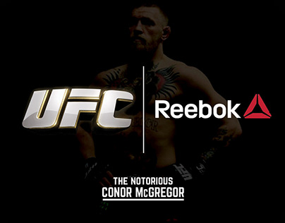 UFC | CONOR McGREGOR