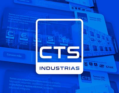 CTS - Banner publicitarios