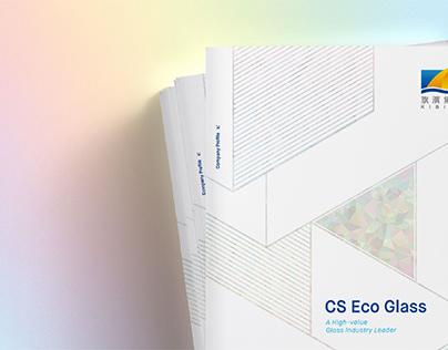 CS Eco Glass Company Profile
