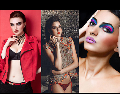 A.Rrajani Fashion ,Portfolio , Advertising Photographer