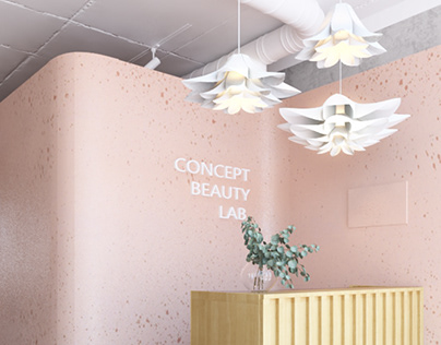 Concept beauty lab