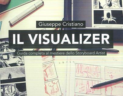 Giuseppe Cristiano - Il Visualizer / 2017
