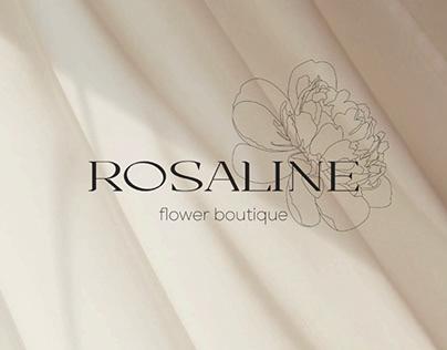 Logo Rosaline