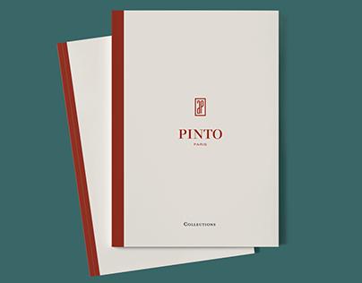 Catalogue Pinto Paris