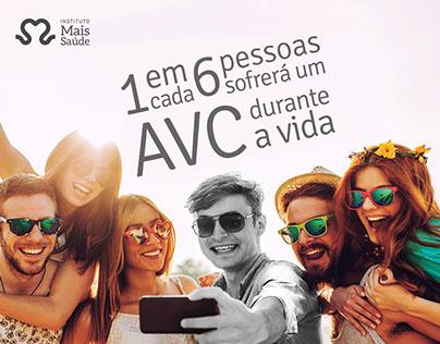 Social Media - Instituto Mais Saúde