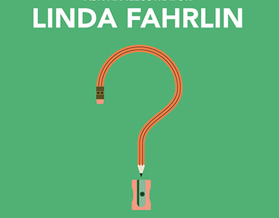 the Amazing Linda Fahrlin
