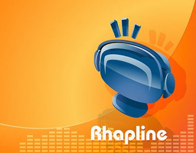 Rhapline Logo/Icon/Brand Identity Design