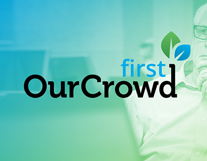 Our Crowd Website
