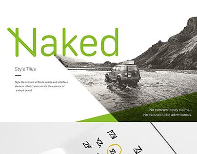 Naked Insurance