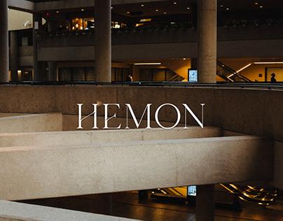 HEMON - Hotel Booking App