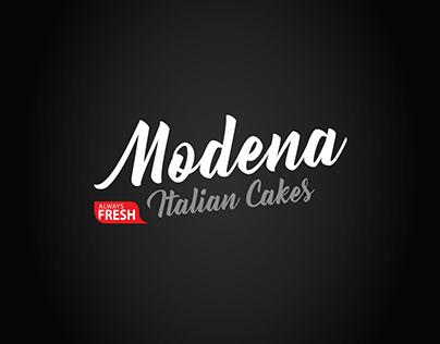 Logo Design Modena