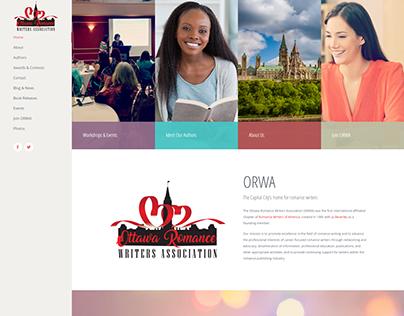 ORWA Website