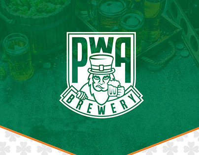 PWA Brewery Logo