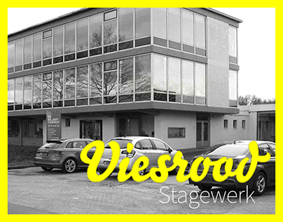 Stagewerk Viesrood