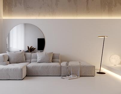 Lessner Apartment