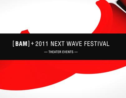 BAM 2011 Next Wave Festival