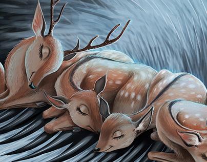 Neelkamal Matteress- Good sleep