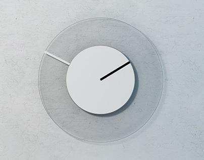 #12 | Clock