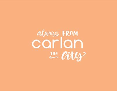 Campanha Verão 2020 - Carlan