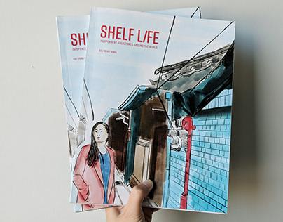 Shelf Life (No. 2, Seoul)
