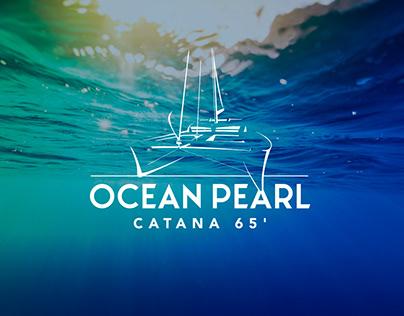 Ocean Pearl · Catana 65