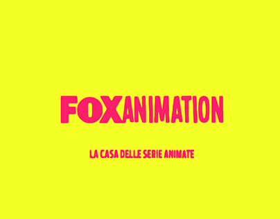 Fox Animation Italy