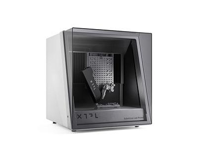 XTPL - Ultra-precise 3d printer - Enclosure design
