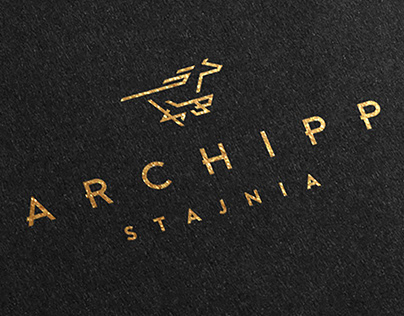 Logo Design for archipp.pl
