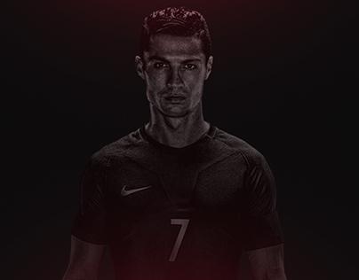 Cristiano Ronaldo 2009-2016