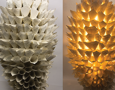Repurposed Lamps