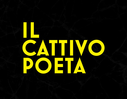 Il Cattivo Poeta