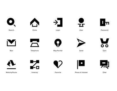Icon Kit for Adobe Xd